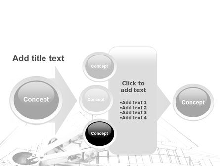 Scale Drawing PowerPoint Template Slide 17
