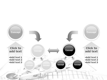 Scale Drawing PowerPoint Template Slide 19