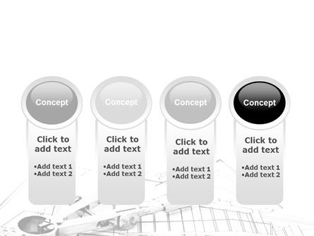 Scale Drawing PowerPoint Template Slide 5
