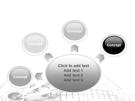 Scale Drawing PowerPoint Template Slide 7