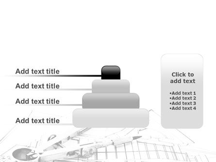 Scale Drawing PowerPoint Template Slide 8