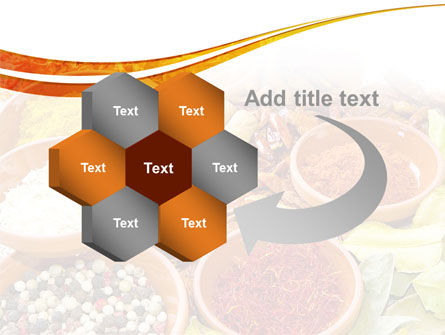 Fragrant Spices PowerPoint Template Slide 11
