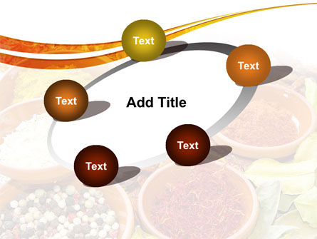 Fragrant Spices PowerPoint Template Slide 14