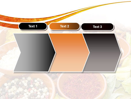 Fragrant Spices PowerPoint Template Slide 16