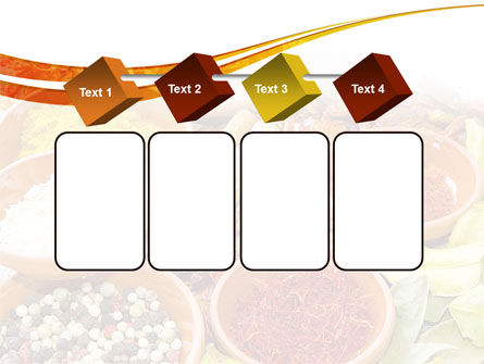 Fragrant Spices PowerPoint Template Slide 18