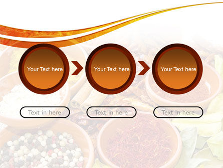 Fragrant Spices PowerPoint Template Slide 5