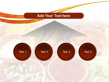 Fragrant Spices PowerPoint Template Slide 8