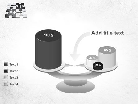 Joint Efforts PowerPoint Template Slide 10