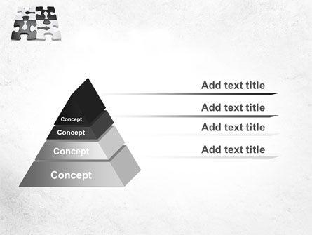 Joint Efforts PowerPoint Template Slide 12