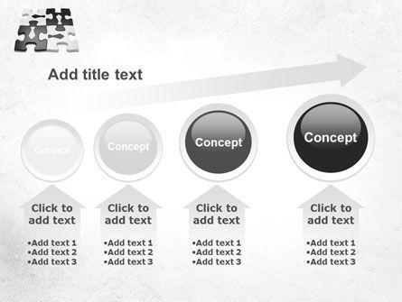 Joint Efforts PowerPoint Template Slide 13