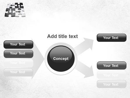 Joint Efforts PowerPoint Template Slide 14
