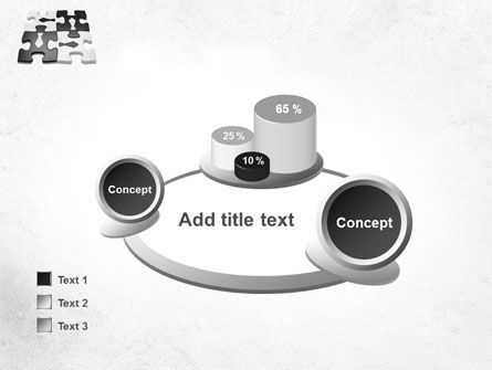 Joint Efforts PowerPoint Template Slide 16