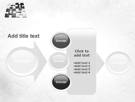 Joint Efforts PowerPoint Template Slide 17