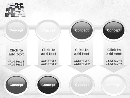 Joint Efforts PowerPoint Template Slide 18