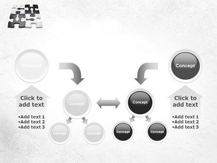 Joint Efforts PowerPoint Template Slide 19