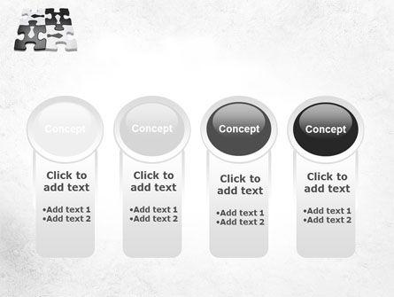 Joint Efforts PowerPoint Template Slide 5