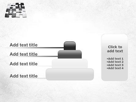 Joint Efforts PowerPoint Template Slide 8