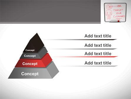 Presentation Board PowerPoint Template Slide 12