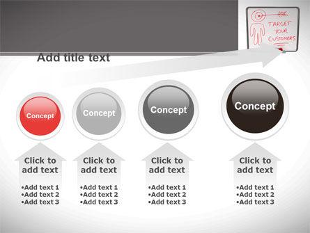 Presentation Board PowerPoint Template Slide 13