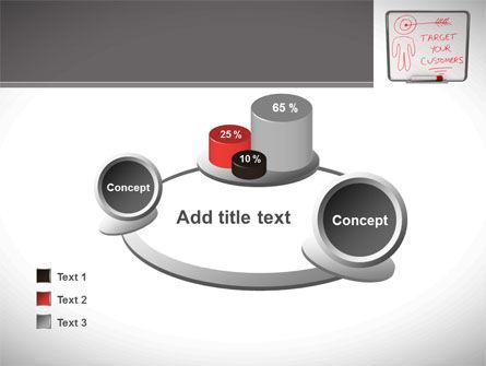 Presentation Board PowerPoint Template Slide 16