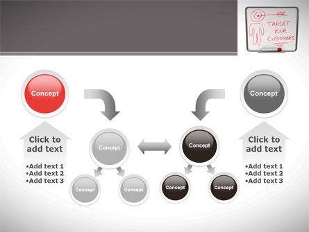 Presentation Board PowerPoint Template Slide 19