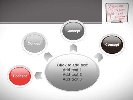 Presentation Board PowerPoint Template Slide 7