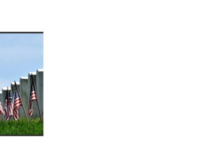 Memorable Events PowerPoint Template, Slide 3, 08686, America — PoweredTemplate.com