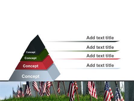 Memorable Events PowerPoint Template, Slide 4, 08686, America — PoweredTemplate.com