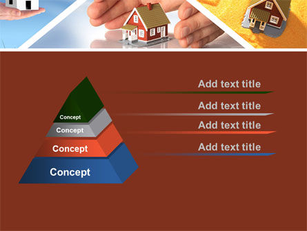 Private Houses PowerPoint Template Slide 12