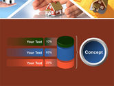 Private Houses PowerPoint Template#11