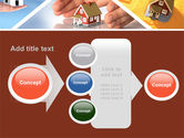 Private Houses PowerPoint Template#17