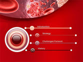 Circulatory PowerPoint Template#3