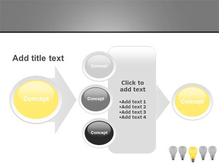 Prominent One PowerPoint Template Slide 17