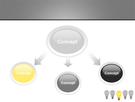 Prominent One PowerPoint Template, Slide 4, 08692, Consulting — PoweredTemplate.com