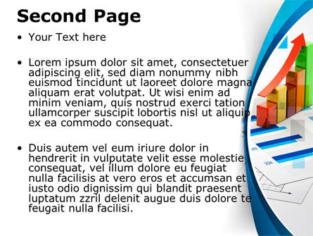 Analytics PowerPoint Template Slide 2