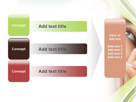 Botox Therapy PowerPoint Template Slide 12