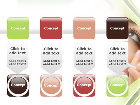 Botox Therapy PowerPoint Template Slide 18