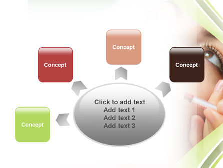 Botox Therapy PowerPoint Template Slide 7