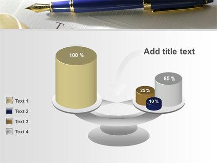 Business Etiquette PowerPoint Template Slide 10