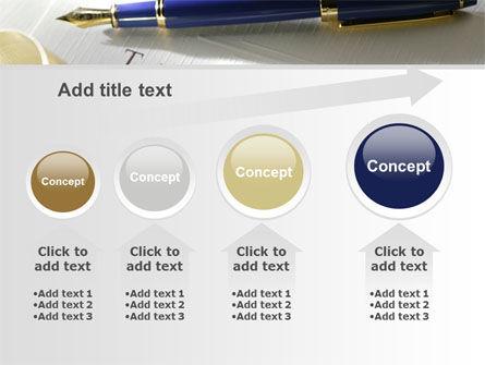 Business Etiquette PowerPoint Template Slide 13