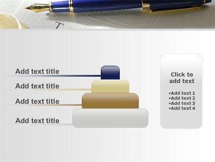 Business Etiquette PowerPoint Template Slide 8