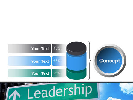 Leadership Training PowerPoint Template Slide 11