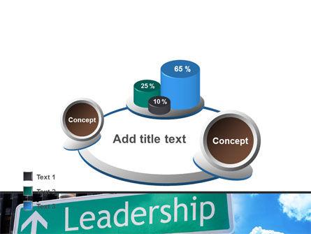 Leadership Training PowerPoint Template Slide 16