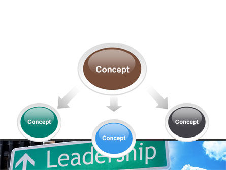Leadership Training PowerPoint Template, Slide 4, 08714, Consulting — PoweredTemplate.com