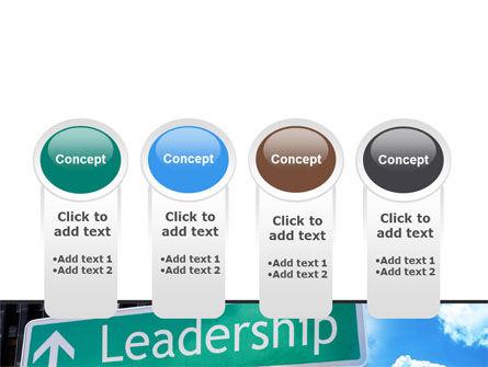 Leadership Training PowerPoint Template Slide 5