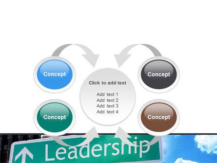 Leadership Training PowerPoint Template Slide 6