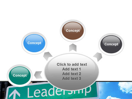 Leadership Training PowerPoint Template Slide 7