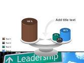 Leadership Training PowerPoint Template#10
