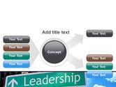 Leadership Training PowerPoint Template#14
