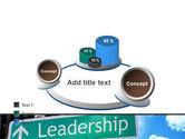 Leadership Training PowerPoint Template#16